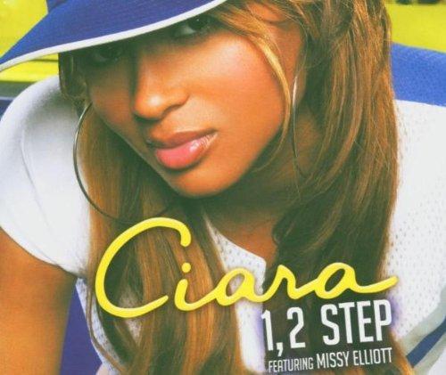 Ciara : 1, 2 step B0006J0HE4.03.LZZZZZZZ