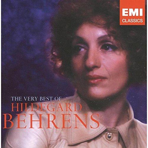 Hildegard Behrens B0006VYEIW.01.LZZZZZZZ