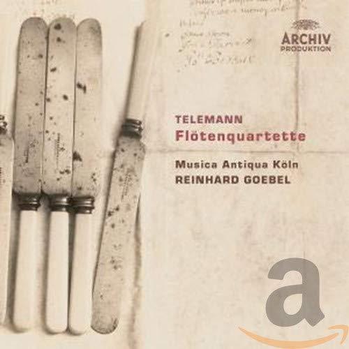 Telemann: disques indispensables B0007LYRAG.01.LZZZZZZZ