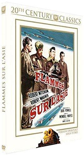Flammes sur l'Asie - The Hunters - 1958 - Dick Powell B0007QRJD8.08.LZZZZZZZ