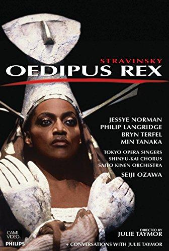Stravinsky - Oedipus Rex B00092ZAOK.01.LZZZZZZZ