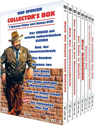BUD SPENCER / TERENCE HILL  BOX  Z2 ALLEMAGNE B00094H6HC.03.LZZZZZZZ