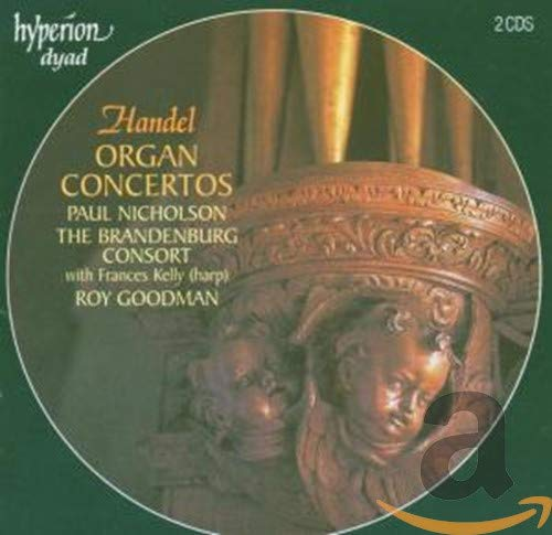 haendel - Handel: disques indispensables B00095L91A.08.LZZZZZZZ