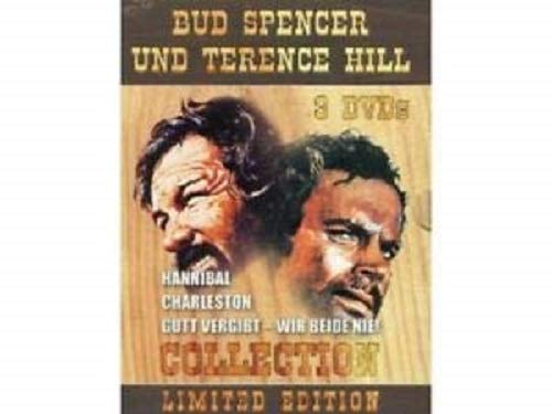BUD SPENCER / TERENCE HILL  BOX  Z2 ALLEMAGNE B0009A6SF2.03.LZZZZZZZ