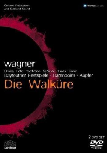 Wagner - Ring Barenboïm/Kupfer DVD B0009EMOPQ.01.LZZZZZZZ