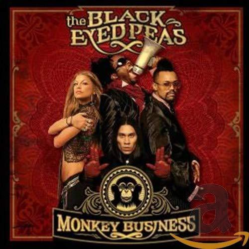 The Black eyed peas : My Humps B0009I476Q.08.LZZZZZZZ