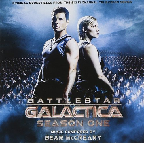 BattleSTar Galactica B0009Q0F5U.01.LZZZZZZZ