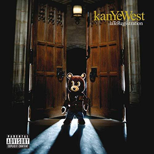 Kanye West Featuring Jamie Foxx : Gold Digger B0009WPKY0.08.LZZZZZZZ