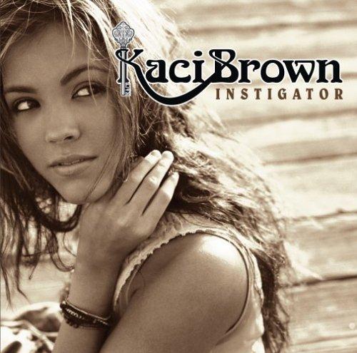 Kaci Brown - Unbelievable B000A2H8VC.01.LZZZZZZZ