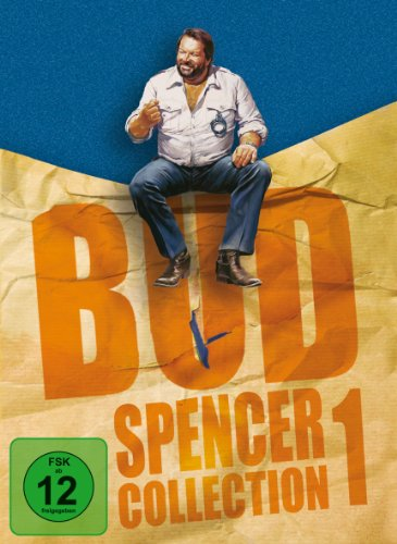 BUD SPENCER / TERENCE HILL  BOX  Z2 ALLEMAGNE B000A7DMX0.03.LZZZZZZZ