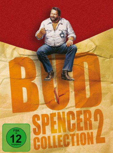 BUD SPENCER / TERENCE HILL  BOX  Z2 ALLEMAGNE B000A7DMXK.03.LZZZZZZZ