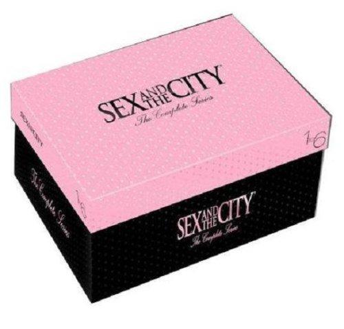 SEX IN THE CITY  -  EDITIONS MONDIALES B000B5VL3Y.02.LZZZZZZZ