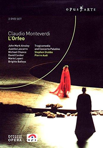 Monteverdi - Orfeo B000BK53NS.01.LZZZZZZZ