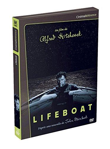 Les Naufragés - Lifeboat - 1944 - Alfred Hitchcock B000BR1010.08.LZZZZZZZ