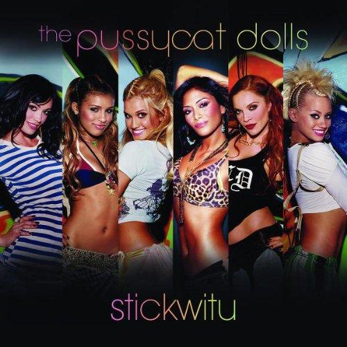 The Pussycat Dolls : Stickwitu B000C0WZ7Y.01.LZZZZZZZ