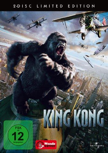 visuel du dvd z2 de king kong...2 dvd B000E8NPPU.03.LZZZZZZZ