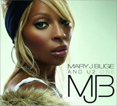 Mary J. Blige - One (feat. U2) B000F2C7MC.08.LZZZZZZZ