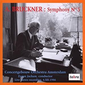 Anton Bruckner, recomendaciones. B001FRNONM.01._SCL_SX300_
