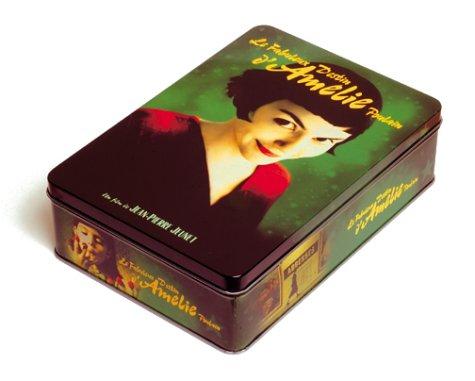 amelie poulain - diverses editions B0000687ZM.01.LZZZZZZZ