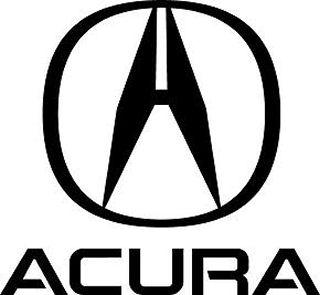 Marche: Acura Acura_Logo