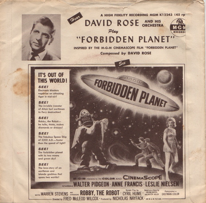 The United States of the Solar System, A.D. 2133 (Book Ten) - Page 32 David-rose-and-his-orchestra-forbidden-planet-1956
