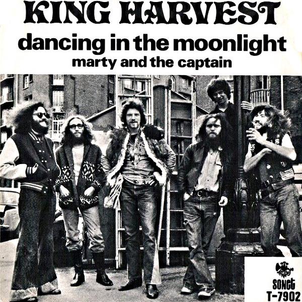 """""""La Chica del Viernes""""...quiere bailar - Página 20 King-harvest-marty-and-the-captain-sonet"""