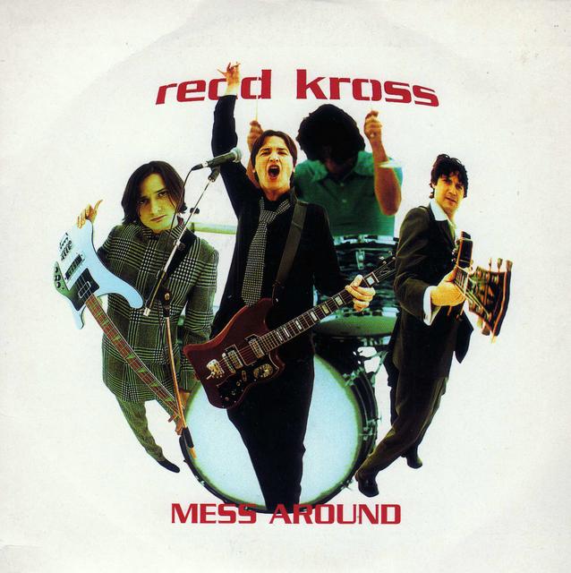 Bandas poco prolificas Redd-kross-mess-around-this-way-up-1