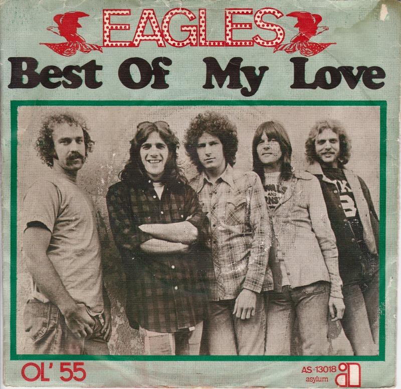 EAGLES - BIODISCOGRAFIA - VIDA TRAS LOS EAGLES VOL. I (1980-1985) - Página 3 The-eagles-usa-best-of-my-love-asylum-2