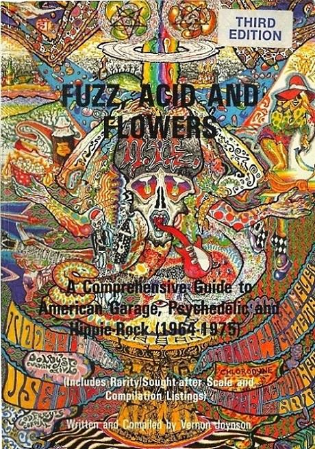 Últimas Compras - Página 5 Vernon-joynson-fuzz-acid-and-flowers-bk