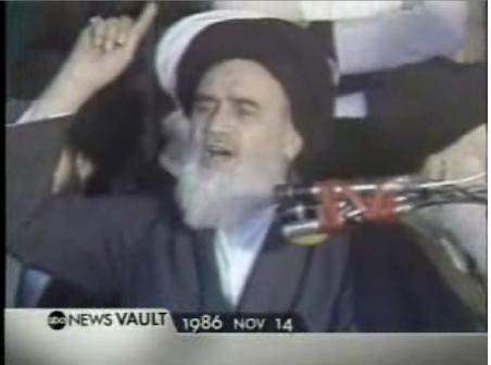 إيران وأمركا وإسرائيل فضيحة نقل الأسلحة والتعاون العسكري Cont4