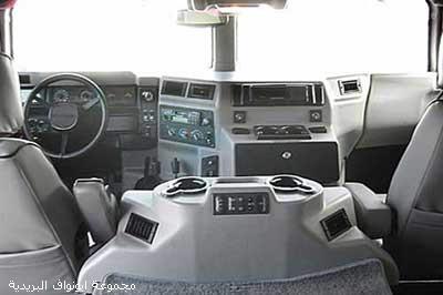 سيارة همر Hummer11