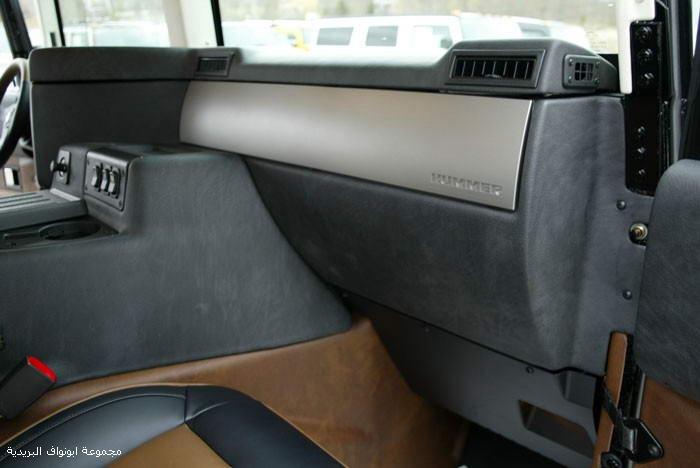 سيارة همر Hummer14
