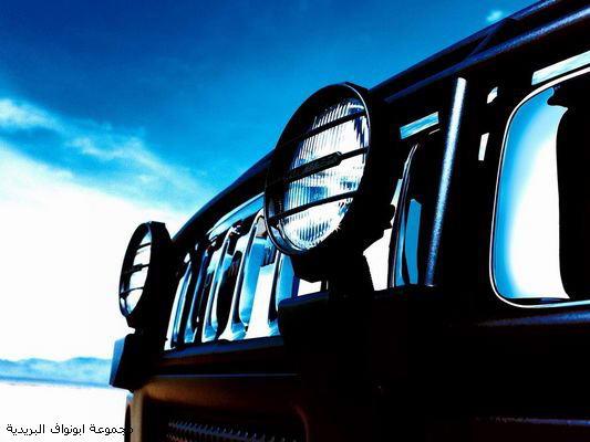 سيارة همر Hummer22