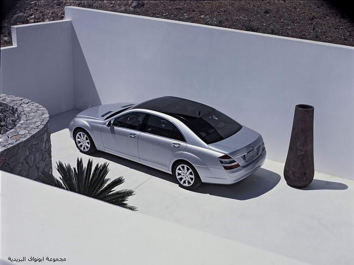 بانوراما Mercedes15