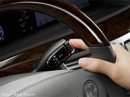 تقرير شامل عن اسطوره مرسيدس الفئةS الجزء1 Mercedes27