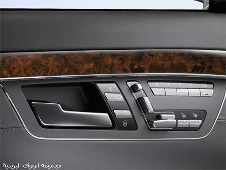 تقرير شامل عن اسطوره مرسيدس الفئةS الجزء1 Mercedes28