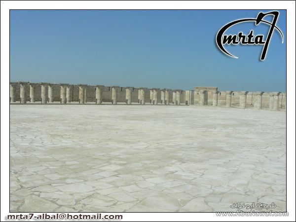 العقير : ميناء الأحداث التاريخية المنسي B5