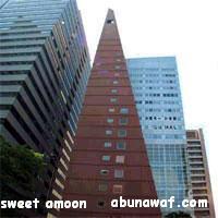 اغرب عشر مباني في العالم 82d8157452