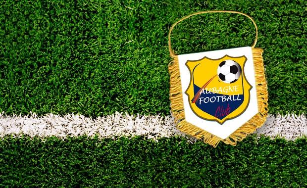 FC AUBAGNE // CFA2 GROUPE SUD EST  G L-fanion-aubagne-304