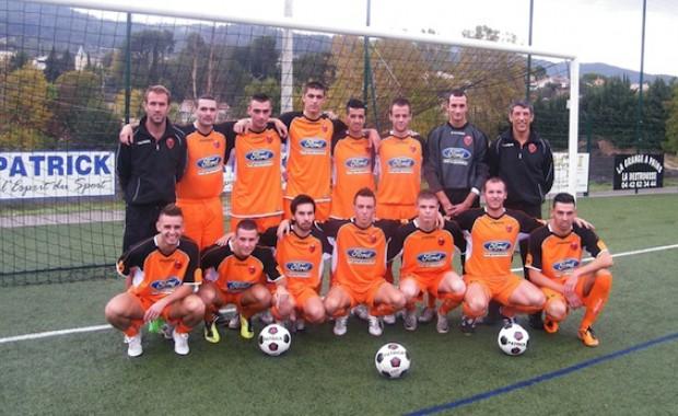 FOOTBALL CLUB DE L' EtOILE ET DE L' HUVEAUNE  - Page 5 L-fceh-es-milloise-133