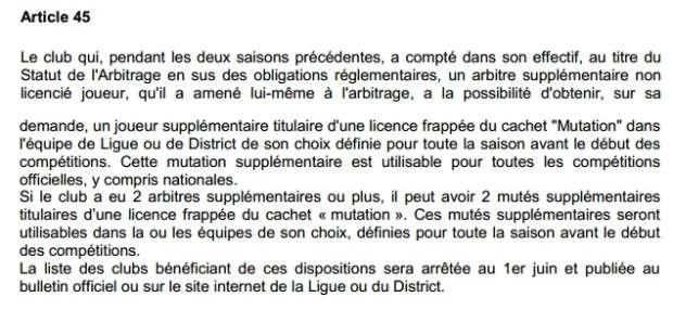 FFF FEDERATION  FRANCAISE DE FOOT !!!!!!!!!!!!! - Page 12 Mutations%20FFF%201