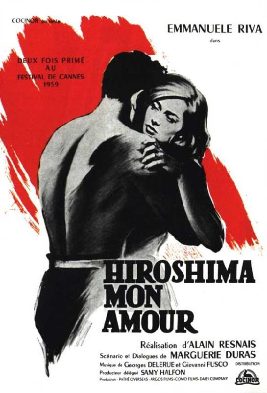 Ces films qui vous ont touché-e / ému-e... - Page 5 Affiche-film-hiroshima-mon-amour-3151
