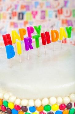 Happy Birthday Birthday_cake_208014