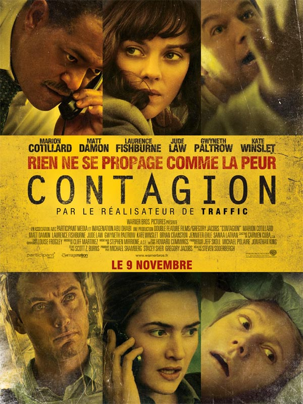 Contagion [DF] 19802301