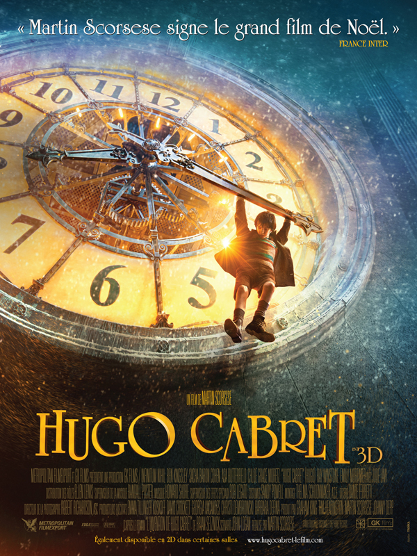 Hugo Cabret (2011) [French] [DVDRiP]  [MULTi8]  19846315