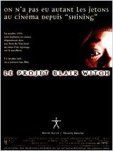 Le projet Blair Witch - Daniel Myrick et Eduardo Sánchez 19196742