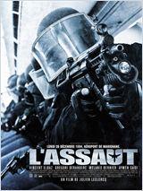 L'ASSAUT  19616847