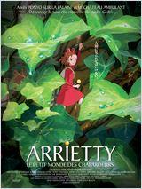 [cinéma] Arrietty le petit monde des chapardeurs 19597854