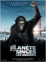 La Planète des singes : les origines 19765980