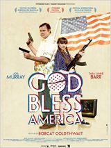 God Bless America 20260405
